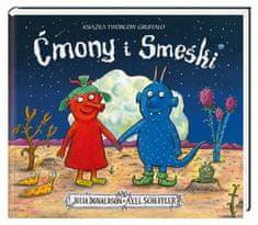 shumee Ksiazeczka Cmony i Smeski