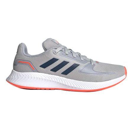 Adidas RUNFALCON 2.0 K, RUNFALCON 2.0 K | FY5899 | GRETWO / CRENAV / HALSIL 34