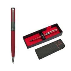 Pierre Cardin EVOLUTION kuličkové pero červené červená
