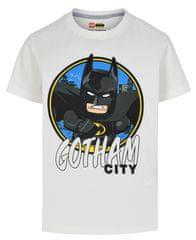 LEGO Wear chlapecké tričko Batman LW-12010023