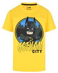 LEGO Wear LW-12010023 Batman fantovska majica