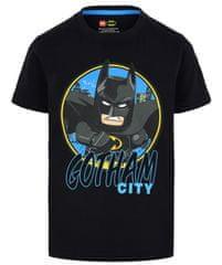 LEGO Wear chlapčenské tričko Batman LW-12010023