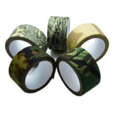 Oxe Maskovací páska pro fotopast