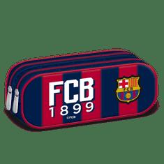 Ars Una Penál FC Barcelona oválný double