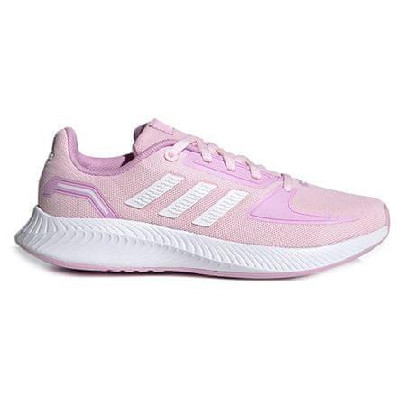 Adidas RUNFALCON 2.0 K, RUNFALCON 2.0 K   FY9499   CLPINK / FTWWHT / CLELIL   4-