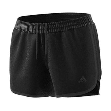"Adidas M20 SHORT, M20 SHORT | GK5259 | BLACK/BLACK | L 3"""