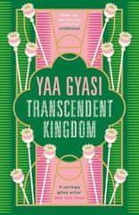 Gyasi Yaa: Transcendent Kingdom