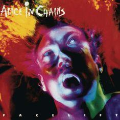 Alice in Chains: Facelift (2x LP) - LP