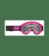 Nox MX brýle N1, NOX (růžové)