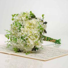 JULEST Kytička z hortenzií LÍVIA