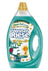 Weißer Riese gel za pranje Universal Bali Lotus, 2,5 l, 50 pranja