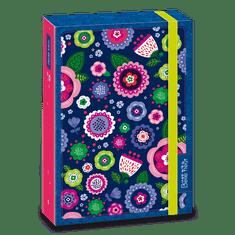 Ars Una Box na sešity La belle fleur A5