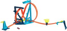 Hot Wheels beskrajna petlja Track Builder, set igara