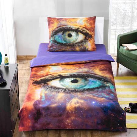 Povlečeme vše Ágynemű 3D Eye