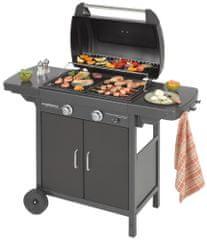 Campingaz plinski roštilj 2 Series LX Plus D (3000006589)