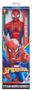 3 - Spiderman Titan Hero Spiderman 30cm
