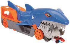 Hot Wheels Žralok nákladiak