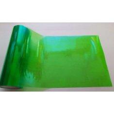 CWFoo Zelený Chameleón fólia na svetlá