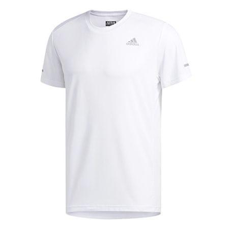 Adidas FUTJA A TEE M, FUTJA A TEE M   ED9292   FEHÉR   L
