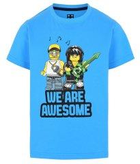 LEGO Wear LW-12010025 fantovska majica