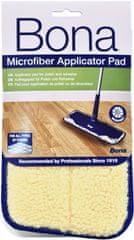 Bona Applicator pad - žlutá utěrka z mikrovlákna k aplikaci osvěžovače