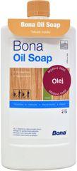 Bona Soap Oil - čistič na olejované podlahy 1 l