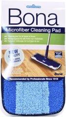 Bona Cleaning pad - modrá utěrka z mikrovlákna k aplikaci čističe