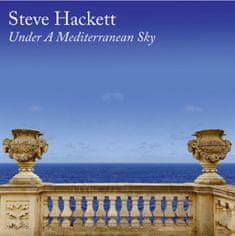 Hackett Steve: Under a Mediterranean Sky (2x LP + CD) - LP