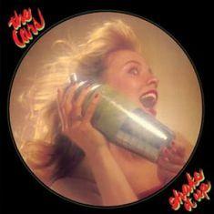 Cars: Shake It Up - LP