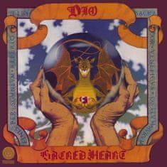 Dio: Sacred Heart - LP