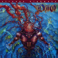 Dio: Strange Highways (2x LP) - LP
