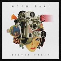 Moon Taxi: Silver Dream - CD