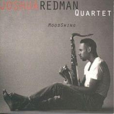 Redman Joshua: Moodswing (2x LP) - LP