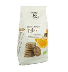Gepa Bio sušenky čokoládové s pomerančem 125 g