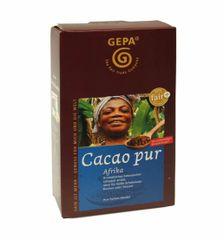 Gepa Kakao Afrika 98% mírně odtučněné 250g