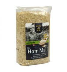 Gepa FAIRTRADE - BIO Hom Mali neloupaná rýže, 500 g
