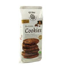 Gepa Bio sušenky s kousky čokolády 150 g