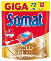 Somat Gold 72 Tablet
