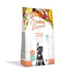 Calibra Dog Verve GF Junior Medium & Large Chicken & Duck 12 kg