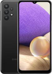 SAMSUNG Galaxy A32 5G, 4GB/128GB, Black
