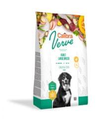 Calibra Dog Verve GF Adult Large Chicken & Duck 12 kg