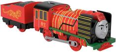 Fisher-Price Yong Bao motorizált vonatok