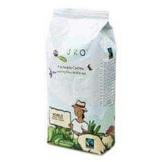 Puro káva Zrnková káva Fairtrade Noble 1kg