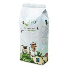 Puro káva Zrnková káva Fairtrade Bio 100% Arabica 1kg