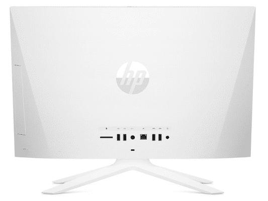 Domácí, kancelářský počítač All-in-One HP 21 AiO