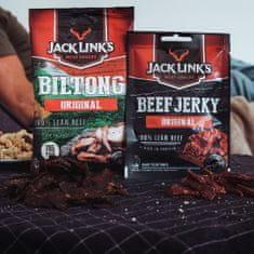 Jack Links Beef Jerky & Biltong ochutnávkový MAXI mix 6 x 70g
