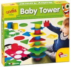 Lisciani Baby Tower