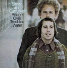 Simon and Garfunkel: Bridge Over Troubled Water - LP