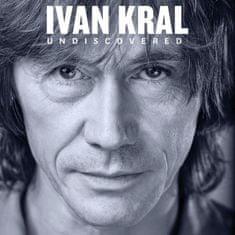 Král Ivan: Undiscovered - CD