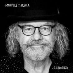 Hejma Ondřej: Dáreček - CD